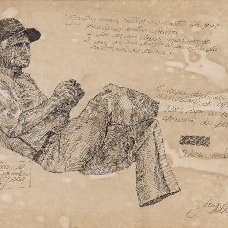 Desenho atribuído a Joaquim de Souza - Fase 1 - 1999.02.05_(13.51)