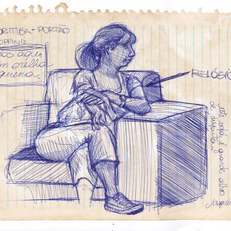Desenho atribuído a Joaquim de Souza - Fase 1 - 1999.04.17_(18.00)
