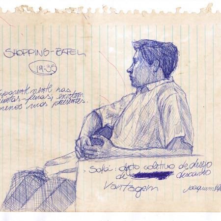 Desenho atribuído a Joaquim de Souza - Fase 1 - 1999.04.18_(19.35)
