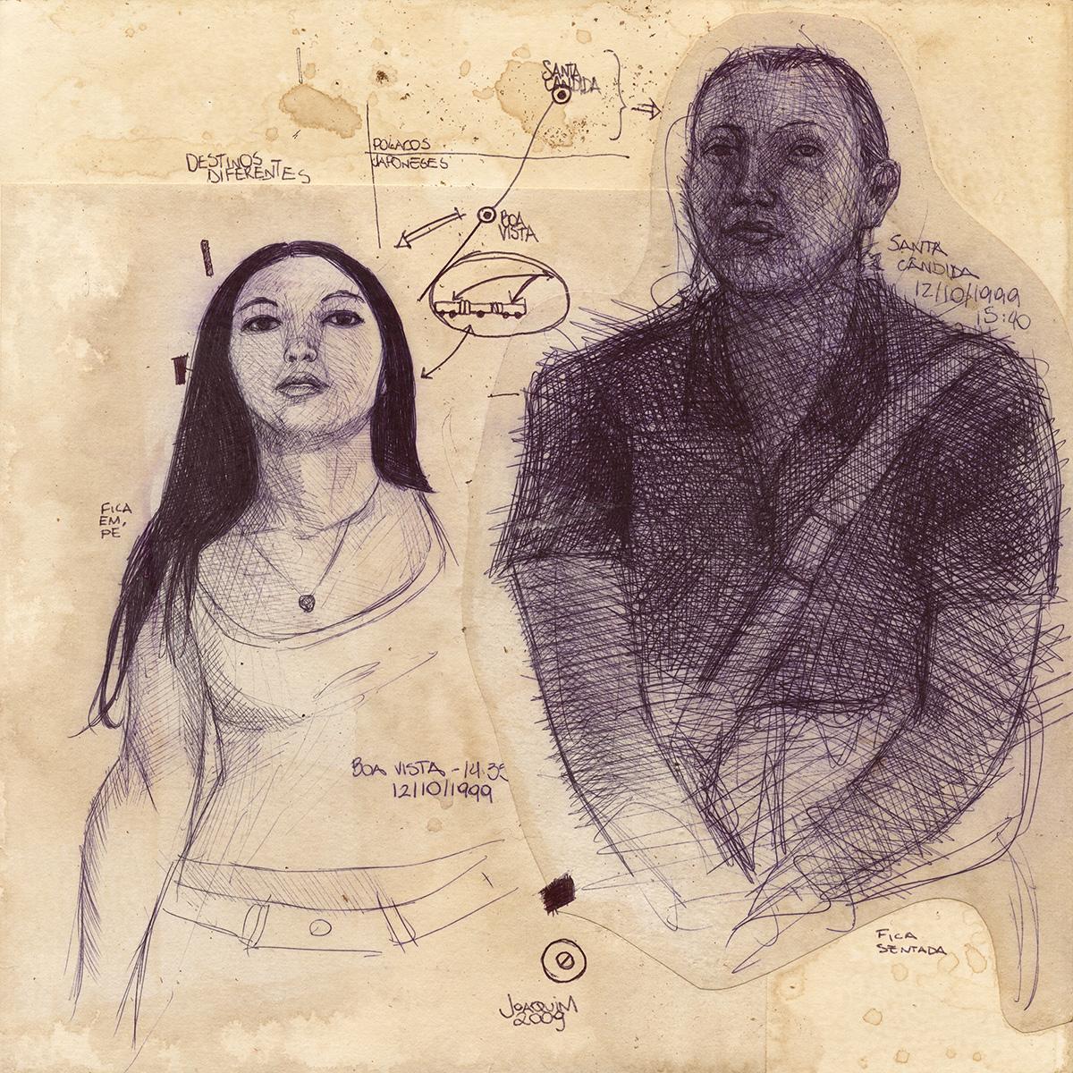 Desenho atribuído a Joaquim de Souza - Fase 1 - 1999.10.12_(14.35)