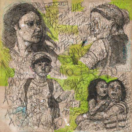 Desenho atribuído a Joaquim de Souza - Fase 3 - 2002.05.10_(18.30)