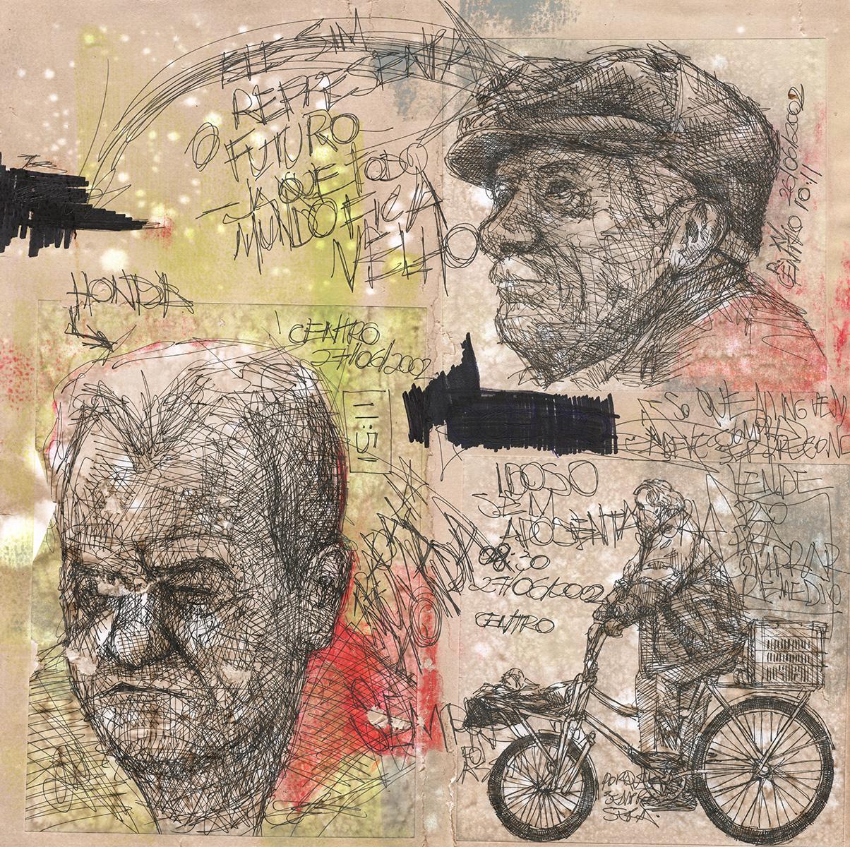 Desenho atribuído a Joaquim de Souza - Fase 3 - 2002.06.27_(08.30)