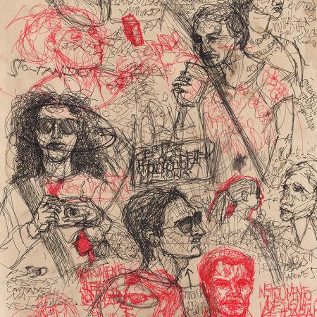 Desenho atribuído a Joaquim de Souza - Fase 4 - 2003.02.20_(16.00)