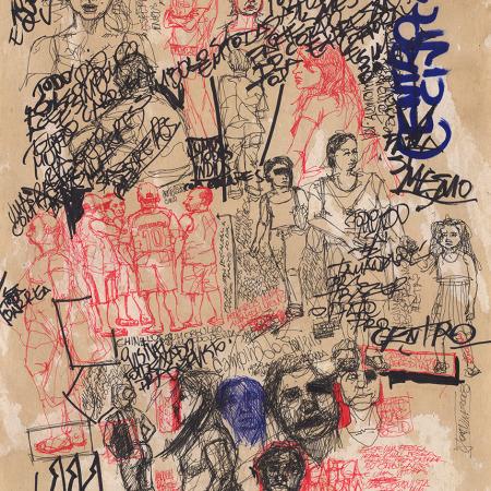 Desenho atribuído a Joaquim de Souza - Fase 4 - 2003.03.01_(16.00)