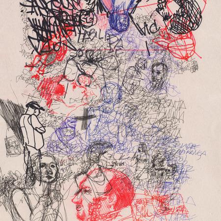 Desenho atribuído a Joaquim de Souza - Fase 4 - 2003.04.01_(16.00)