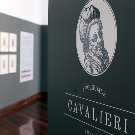 A Sociedade Cavalieri